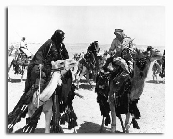 (SS2293746) Peter O'Toole  Lawrence of Arabia Movie Photo