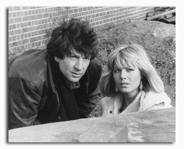 (SS2293850) Michael Brandon  Dempsey & Makepeace Television Photo