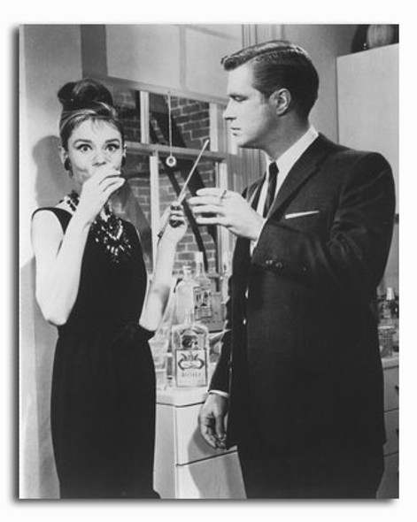 (SS2293889) Cast   Breakfast at Tiffany's Television Photo