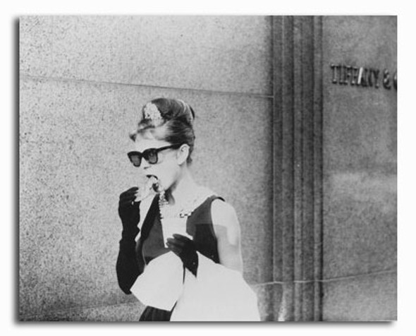 (SS2293902) Audrey Hepburn  Breakfast at Tiffany's Television Photo