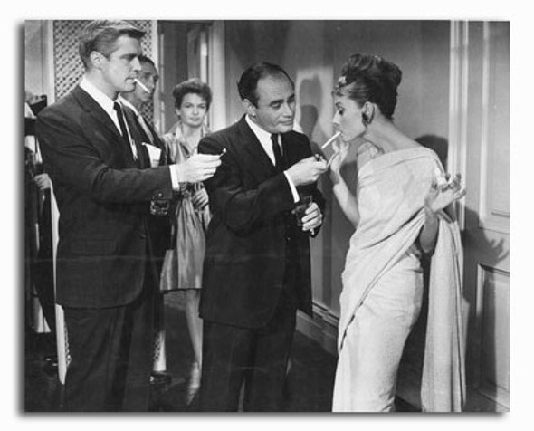 (SS2293928) Cast   Breakfast at Tiffany's Television Photo