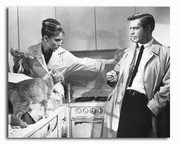(SS2293954) Cast   Breakfast at Tiffany's Television Photo