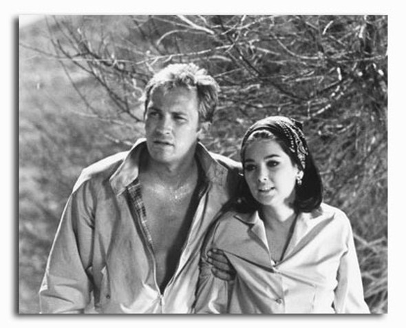 (SS2294422) Roy Thinnes  The Invaders Movie Photo