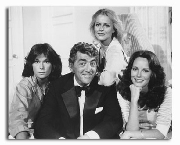 (SS2295150) Cast   Charlie's Angels Television Photo