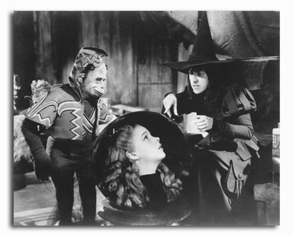 (SS2295852) Judy Garland  The Wizard of Oz Movie Photo