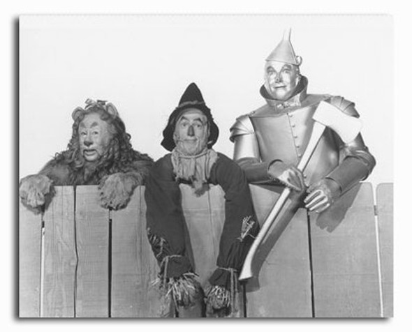 (SS2295865) Cast   The Wizard of Oz Movie Photo