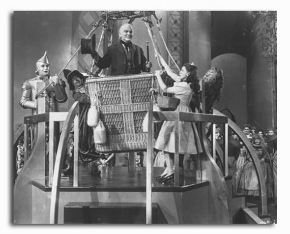 (SS2295917) Judy Garland  The Wizard of Oz Movie Photo