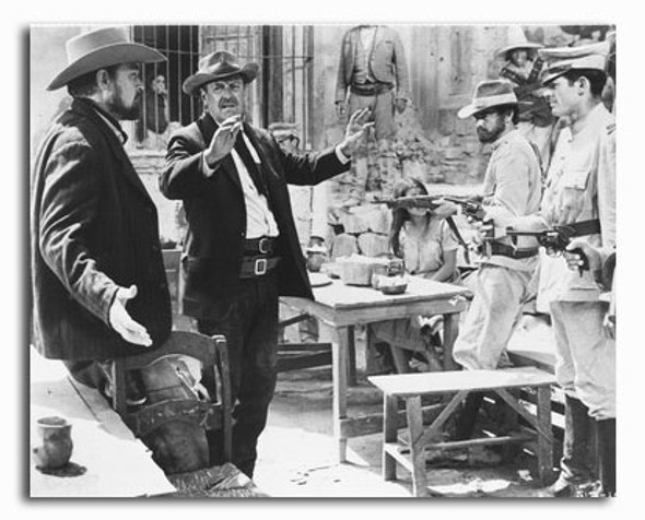 (SS2295995) William Holden  The Wild Bunch Movie Photo