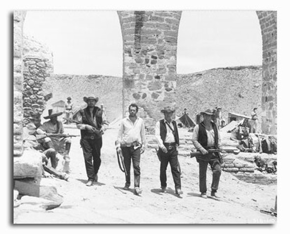(SS2296008) Cast   The Wild Bunch Movie Photo