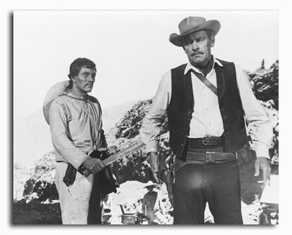 (SS2296034) William Holden  The Wild Bunch Movie Photo