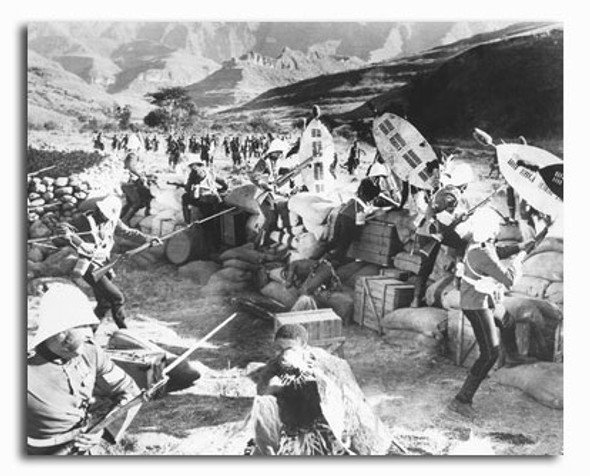 (SS2296489)  Zulu Movie Photo