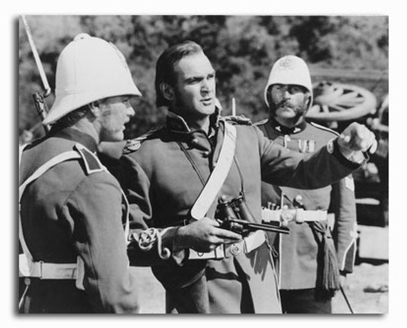 (SS2296541) Stanley Baker  Zulu Movie Photo