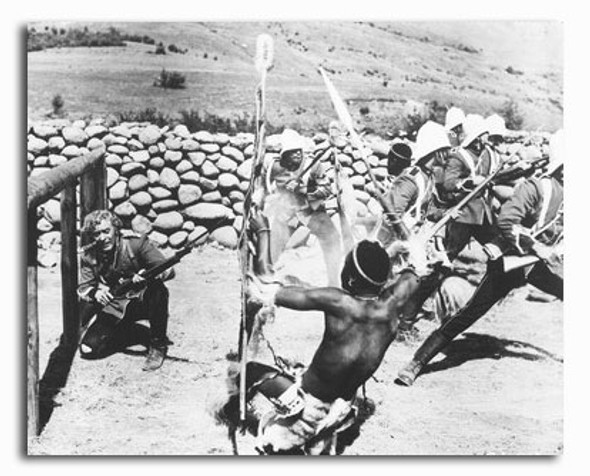 (SS2296567) Michael Caine  Zulu Movie Photo