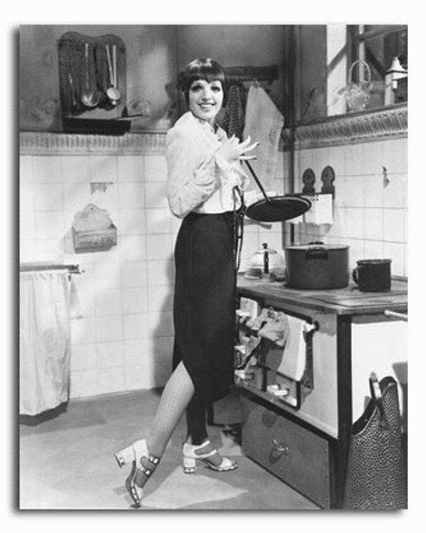 (SS2296580) Liza Minnelli  Cabaret Television Photo