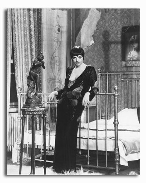 (SS2296606) Liza Minnelli  Cabaret Television Photo