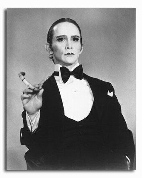 (SS2296645) Joel Grey  Cabaret Television Photo