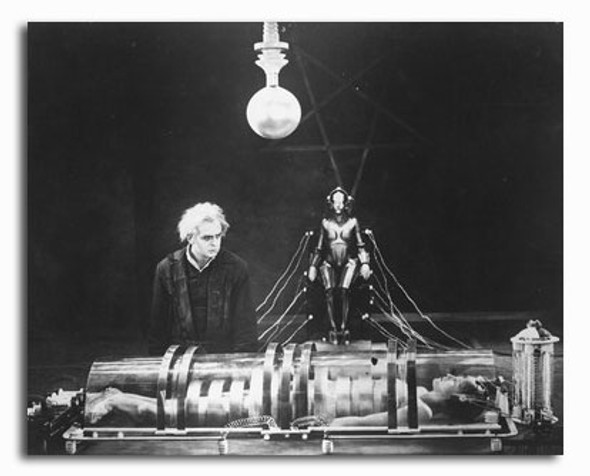 (SS2296684)  Metropolis Movie Photo