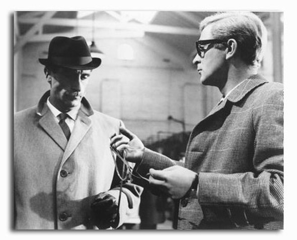 (SS2297165) Cast   The Ipcress File Movie Photo