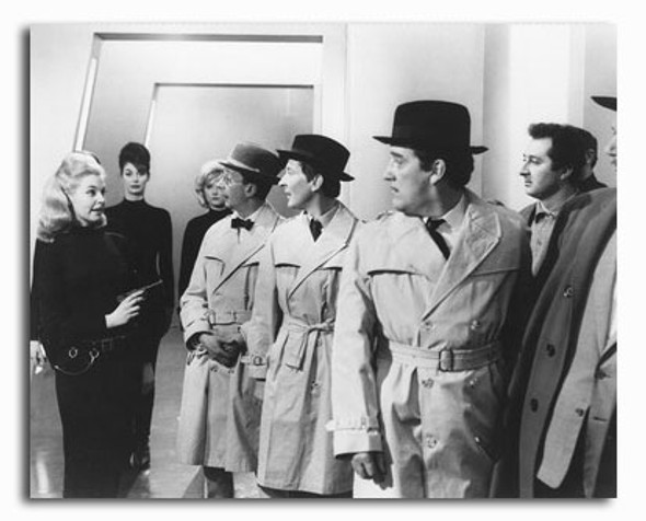 (SS2297464) Cast   Carry On Spying Movie Photo