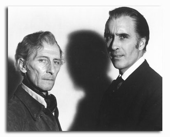 (SS2298244) Cast   Dracula A.D. 1972 Television Photo