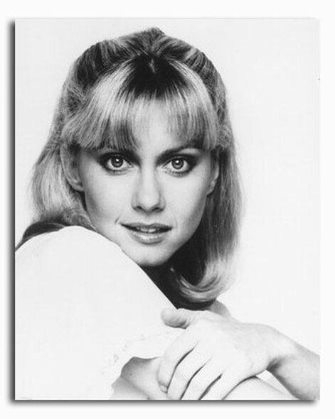 (SS2298400) Olivia Newton-John  Grease Movie Photo