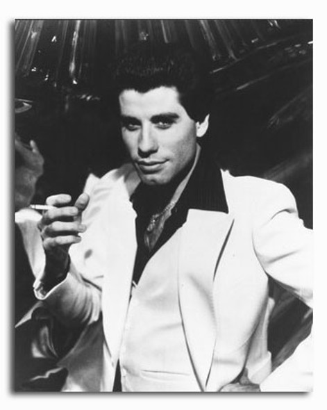 (SS2299206) John Travolta  Saturday Night Fever Movie Photo
