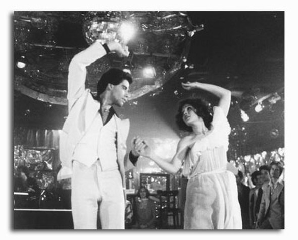 (SS2299245) Cast   Saturday Night Fever Movie Photo