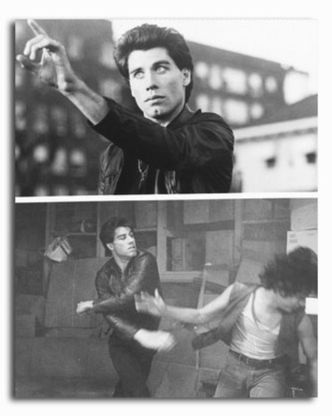 (SS2299258) John Travolta  Saturday Night Fever Movie Photo