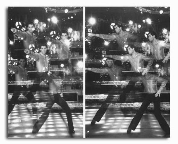 (SS2299271) John Travolta  Saturday Night Fever Movie Photo