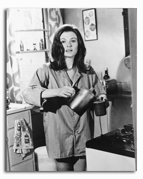 (SS2299362) Jacqueline Bisset  Bullitt Movie Photo