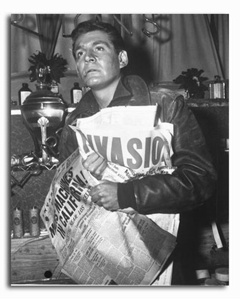 (SS2300064) Gene Barry  The War of the Worlds Movie Photo