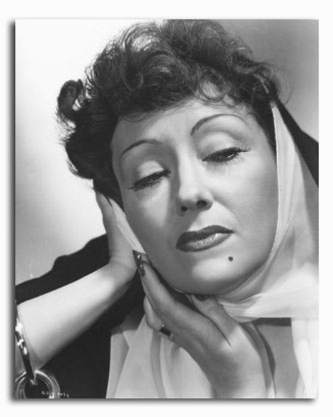 (SS2300233) Gloria Swanson  Sunset Blvd. Movie Photo