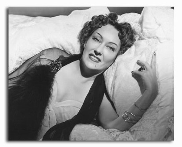 (SS2300246) Gloria Swanson  Sunset Blvd. Movie Photo