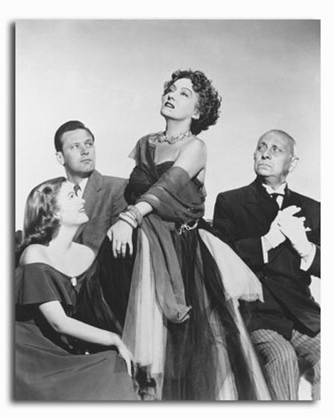 (SS2300272) Cast   Sunset Blvd. Movie Photo
