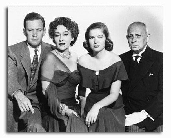(SS2300298) Cast   Sunset Blvd. Movie Photo