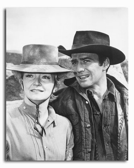 (SS2300376) James Drury  The Virginian Movie Photo