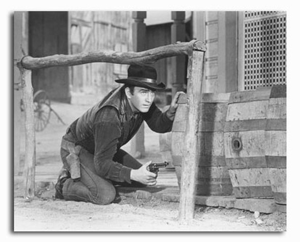 (SS2300402) James Drury  The Virginian Movie Photo