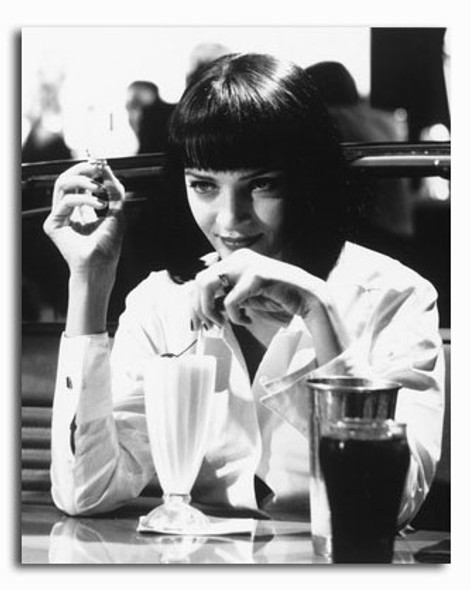 (SS2300623) Uma Thurman  Pulp Fiction Movie Photo