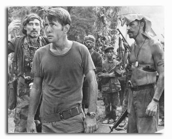 (SS2300662) Cast   Apocalypse Now Movie Photo