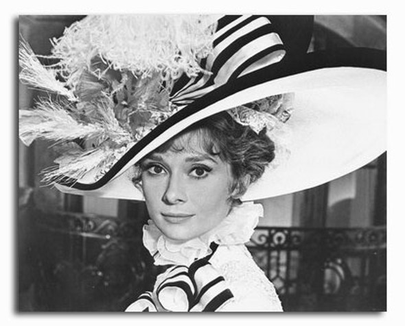 (SS2300792) Audrey Hepburn  My Fair Lady Movie Photo