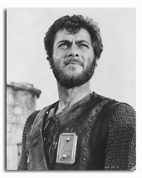 (SS2301442) Tony Curtis  The Vikings Movie Photo