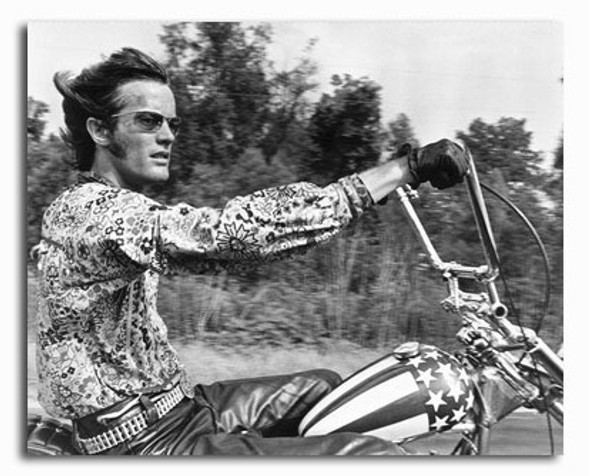 (SS2302352) Peter Fonda  Easy Rider Movie Photo
