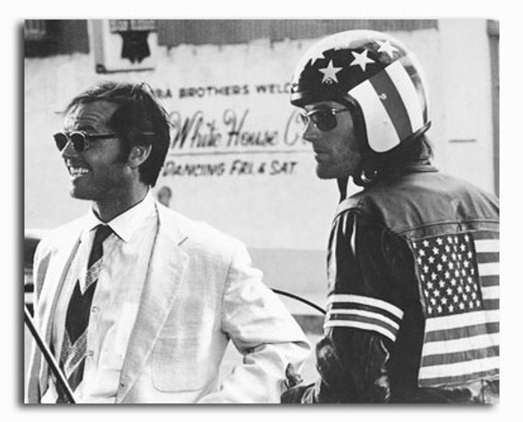 (SS2302391) Cast   Easy Rider Movie Photo