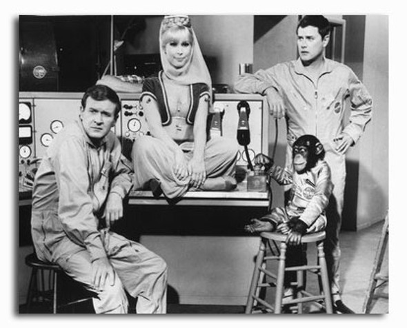 (SS2303548) Cast   I Dream of Jeannie Television Photo