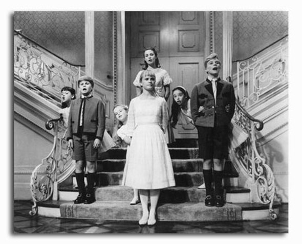 (SS2304029)  The Sound of Music Movie Photo
