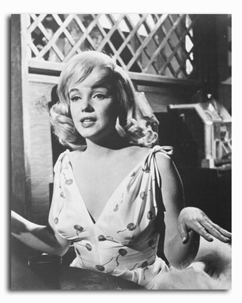 (SS2304198) Marilyn Monroe  The Misfits Movie Photo