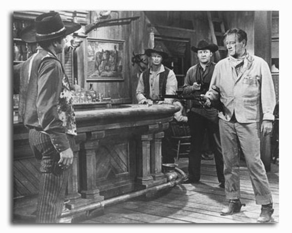 (SS2304276) John Wayne  Rio Bravo Movie Photo