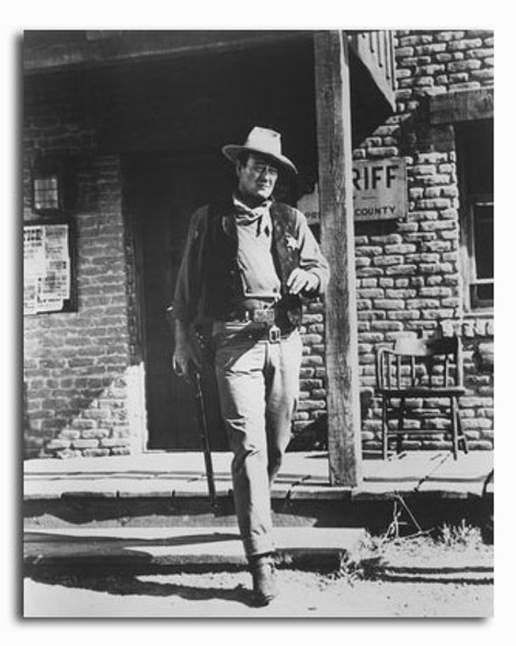 (SS2304289) John Wayne  Rio Bravo Movie Photo