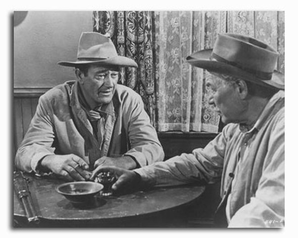 (SS2304302) Cast   Rio Bravo Movie Photo