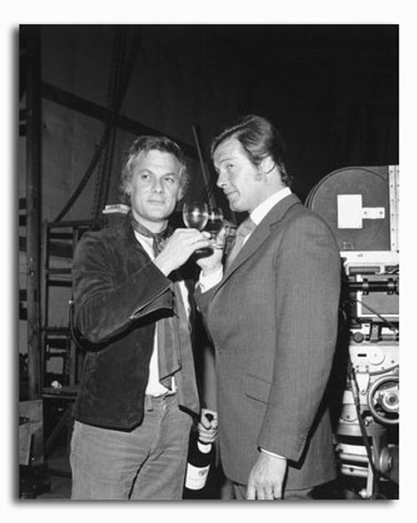 (SS2304900) Cast   The Persuaders! Movie Photo